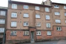 1 bedroom Flat to rent in Inverkip Street...