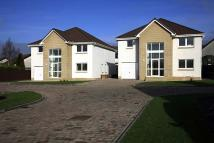 4 bed new property in Millhouse Road, INVERKIP...