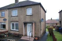 3 bed semi detached property to rent in Kirn Drive, GOUROCK, PA19