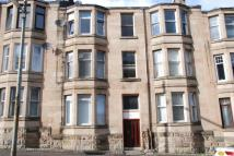 Flat to rent in Brachelston Street...