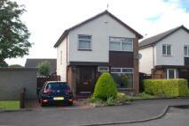 Detached house in Lomond Road, WEMYSS BAY...