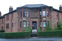 Flat to rent in Damshot Road, POLLOCK...