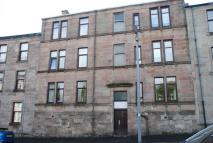 2 bed Flat in Brachelston Street...