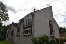 Flat to rent in Main Street, GREENOCK...