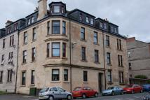 2 bedroom Apartment in South Street, GREENOCK...