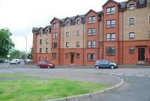 Flat to rent in Wellpark Court, GREENOCK...