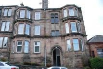Flat to rent in John Street, GOUROCK...