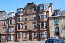 Apartment in Bank Street, GREENOCK...