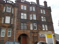 1 bedroom Flat to rent in John Street, GOUROCK...