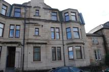 1 bedroom Flat to rent in Brachelston Street...