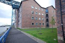 Flat to rent in James Watt Way, GREENOCK...