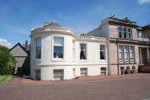 Flat to rent in Charles Street, LARGS...