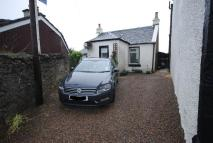 Cottage to rent in Highfield, DALRY, KA24