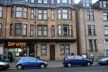Nelson Street Flat to rent