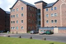 new Apartment in James Watt Way, GREENOCK...