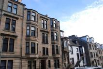Flat to rent in Hope Street, GREENOCK...