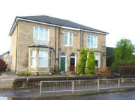 Ground Flat for sale in Calder Road, Bellshill...