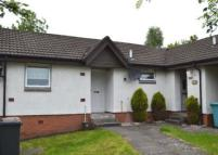 Terraced Bungalow in Elmview Court, Bellshill...