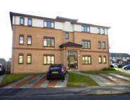 2 bed Flat in Wilson Court, Bellshill...