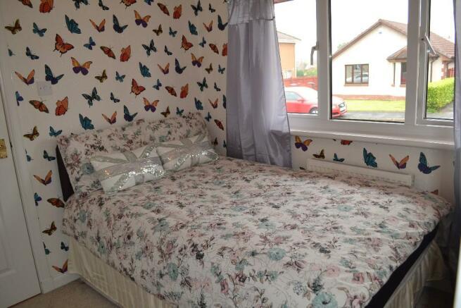 Bedroom 2 ( Lower )