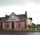 Cottage in Main Street, Motherwell...