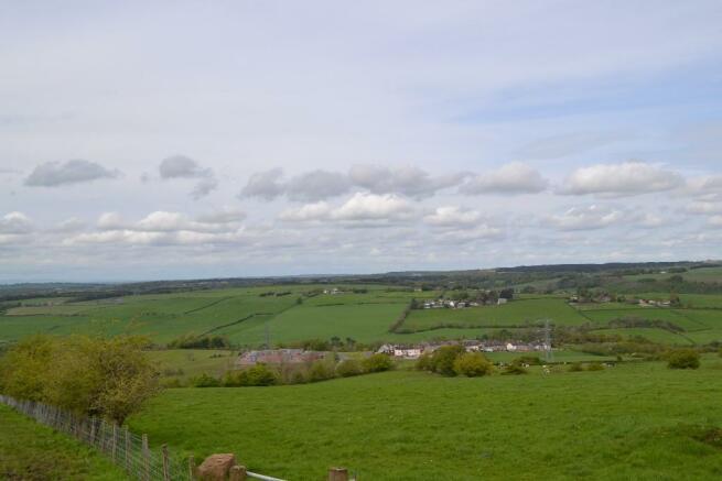 Views @ Teaths Farm