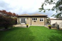 Detached Bungalow in Southowram