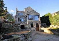 Detached house for sale in Northowram