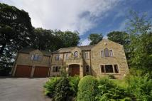 5 bedroom Detached house for sale in Hullen Edge House...