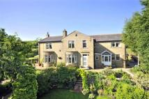 4 bed Detached house in Oxenhope