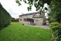 4 bedroom Detached house in Northowram