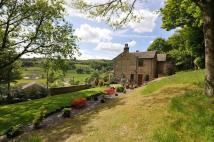 Detached house in Shibden