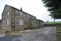 4 bed Detached house for sale in Oxenhope