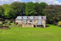 5 bedroom Detached property in Field Head, Krumlin Road...