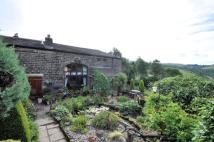 Firth House Barn semi detached house for sale