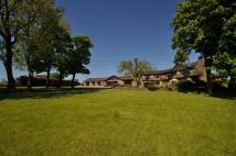 4 bedroom Detached house for sale in Greenhead Farm...