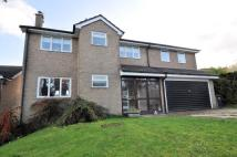 4 bedroom Detached home for sale in Heathfield Rise...