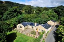 Detached Bungalow in Simm Carr, Shibden...