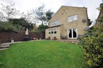 5 bedroom Detached house in Paddock View...