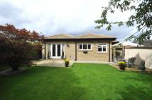 Detached Bungalow for sale in Bank Top