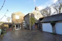 Detached home in Rishworth