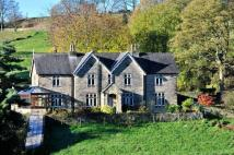 Detached property for sale in Upper Stubbings...