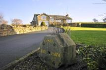 Gospel Hall Farm Detached house for sale