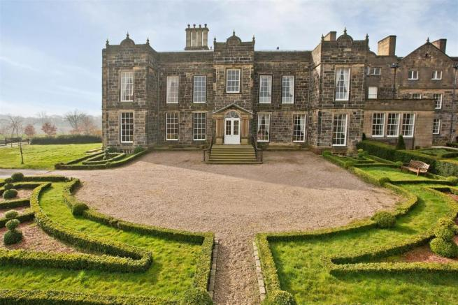 01 Charnock Bates Estate Agents Carr House, Kirkle