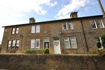 Terraced house in 284 Oldham Road...