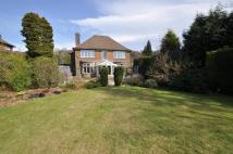 Detached home in Branksome...