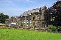 property for sale in Brearley Chapel. Brearley Lane, Luddendenfoot, HX2 6HU