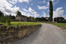 Hellewell Syke Farm Detached property for sale