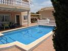 Villa in Puerto de Mazarron...