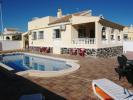 2 bed Villa in Camposol, Murcia